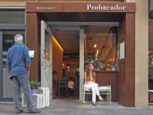 Restaurant Probocador a Girona